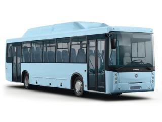 Автобус НЕФАЗ 5299-11-52
