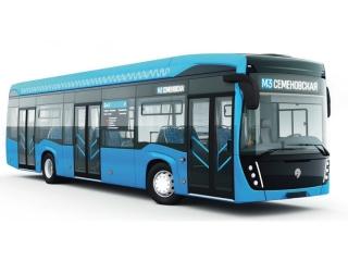 Автобус КАМАЗ 6282-12