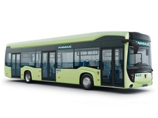 Автобус КАМАЗ 6282