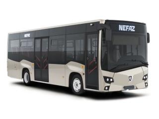 Автобус НЕФАЗ 4299-30-52 (4299-20-52)