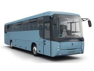 Автобус НЕФАЗ 5299-17-52