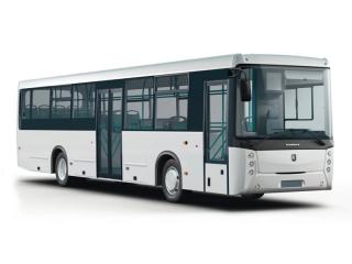 Автобус НЕФАЗ 5299-30-52 (1-2-0)