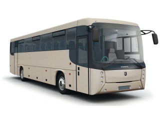 Автобус НЕФАЗ 5299-37-52