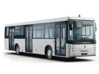 Автобус НЕФАЗ 5299-40-52